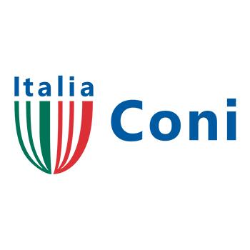 logo Coni Italia