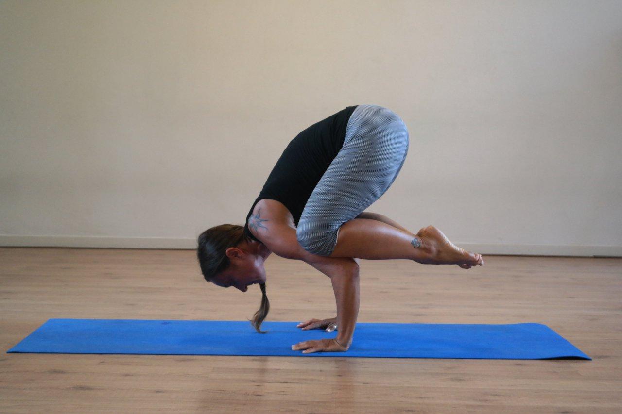 energy yoga mappamundi