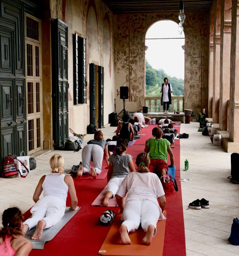 mappamundi festival yoga