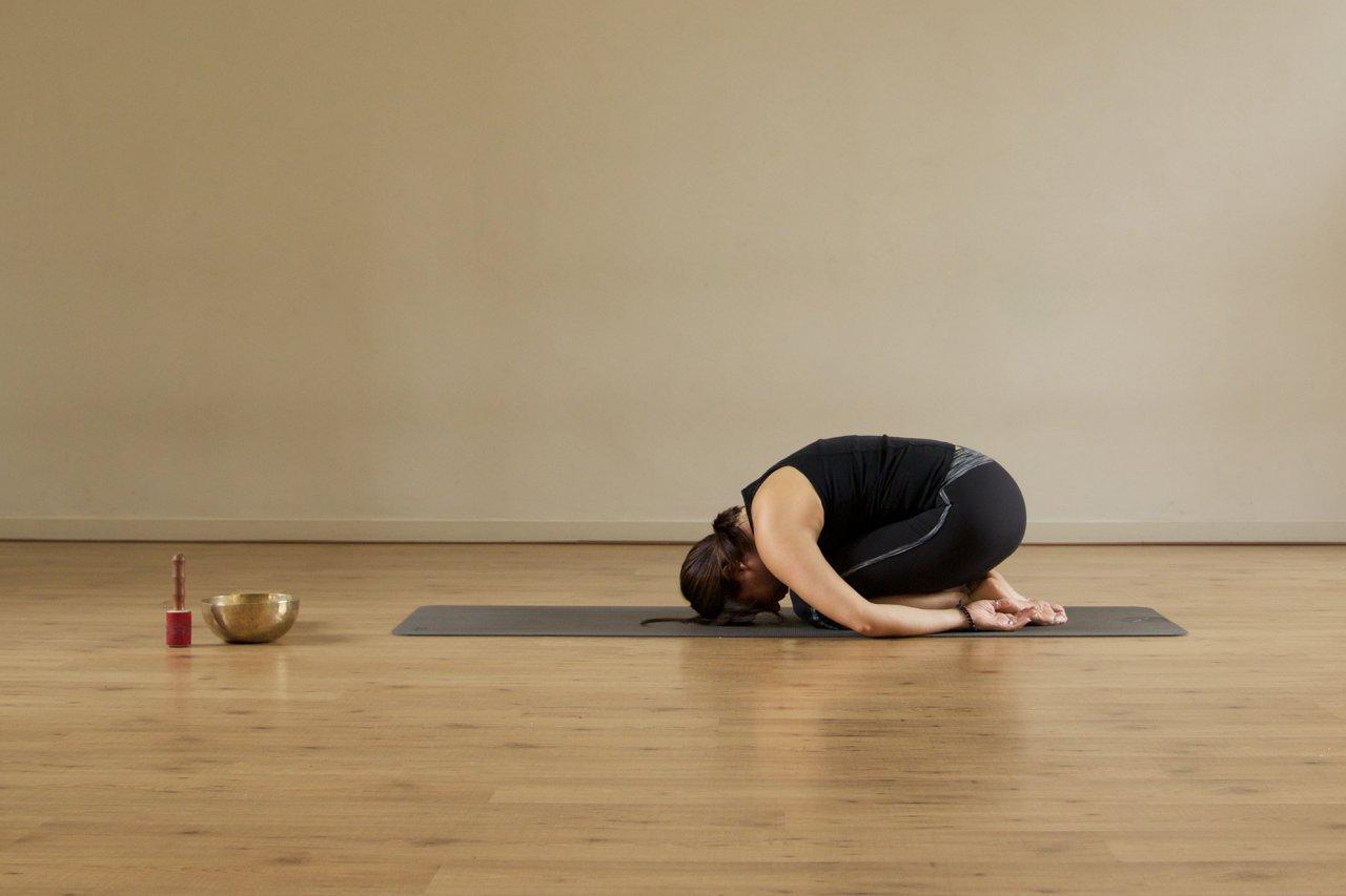 yoga dolce mappamundi