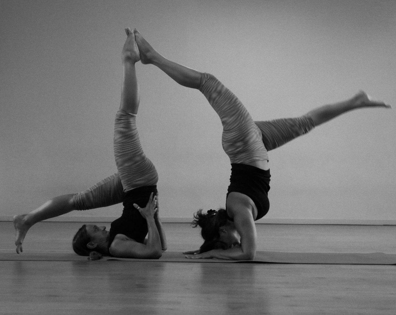 WORKSHOP Yoga Asana INVERTITE