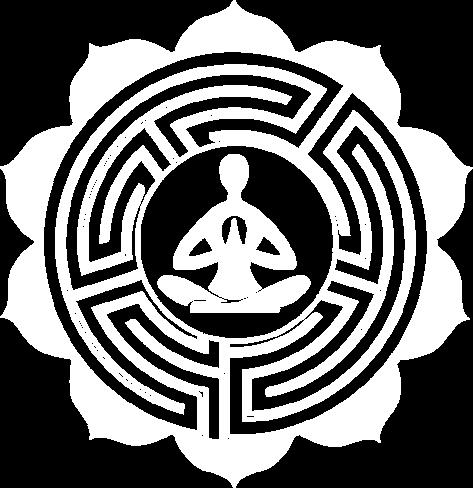 logo bianco mappamundi