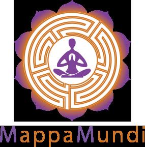 mappamundi yoga logo