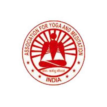 logo Association Yoga and Meditation India
