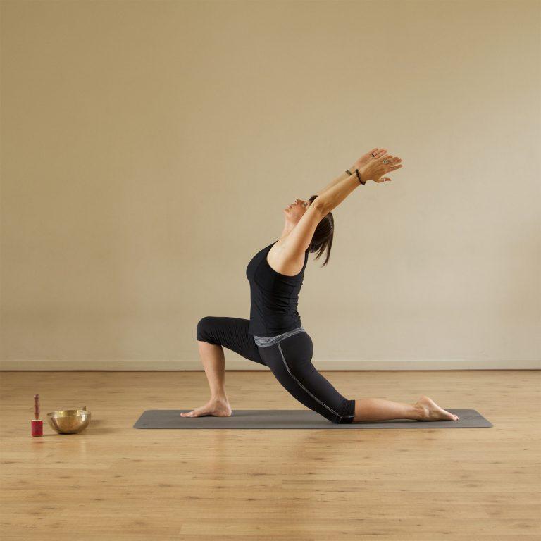 vinyasa yoga flow mappamundi