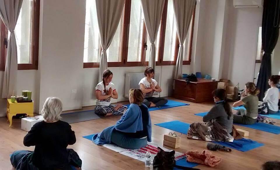 associazione mappamundi yoga
