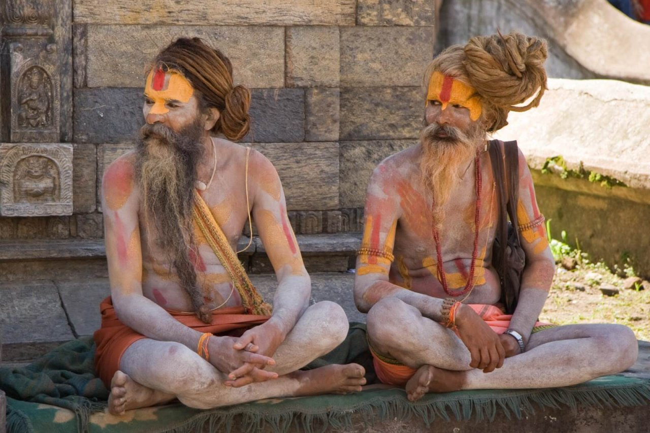 india nord pasqua mappamundi yoga