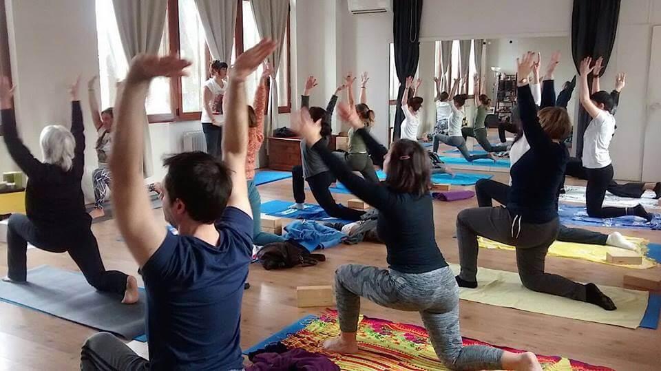 workshop origini yoga cecilia gandolfi