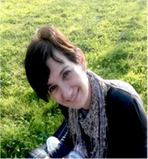 Ilaria Serra mappamundi