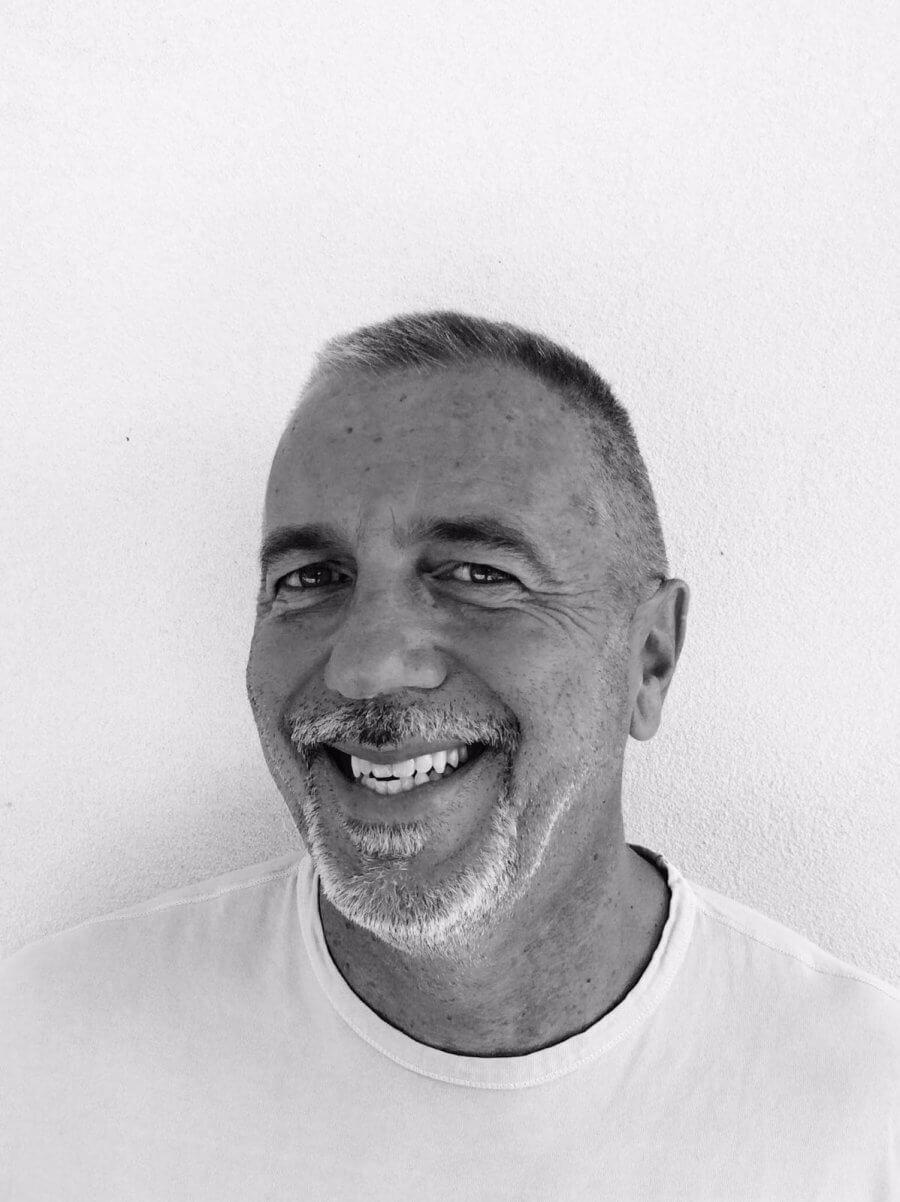Sergio Muraro MappaMundi Yoga