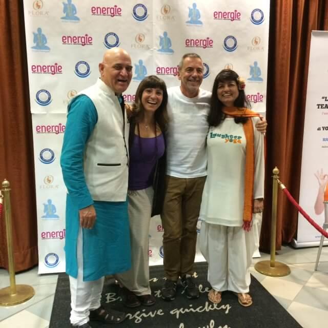 associazione mappamundi laughter yoga