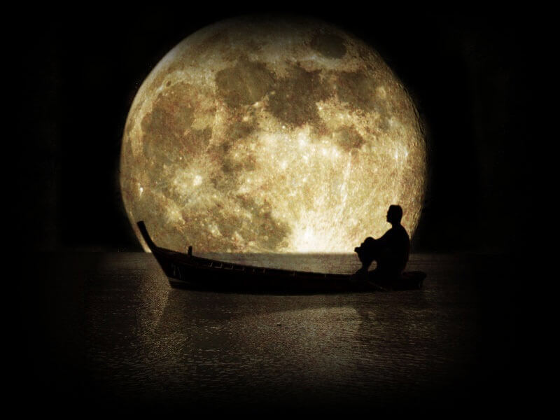 superluna MappaMundi PADOVA Corsi Yoga energia luna