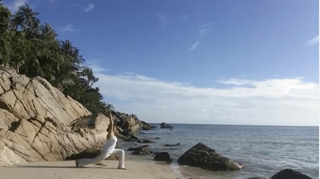suryanamaska saluto al sole MappaMundi Yoga Padova Cecilia Gandolfi