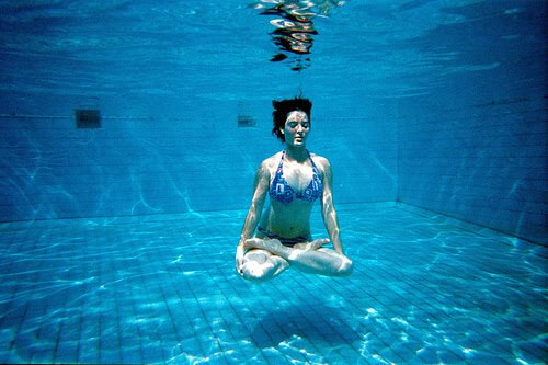 MappaMundi Water Yoga alle Terme