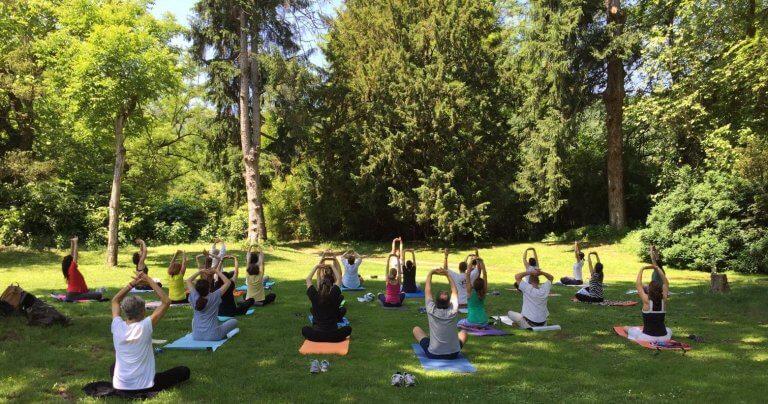 MappaMundi Yoga in Villa