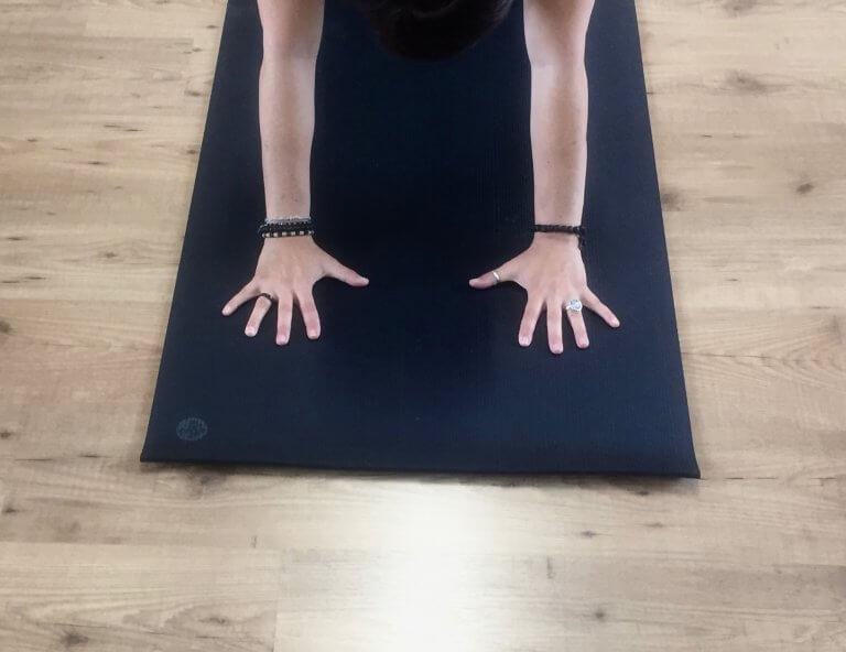 Pratica di Yoga estiva MappaMundi