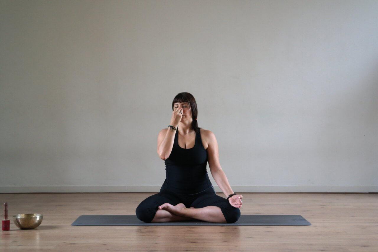 Cecilia Gandolfi MappaMundi Yoga Pranayama