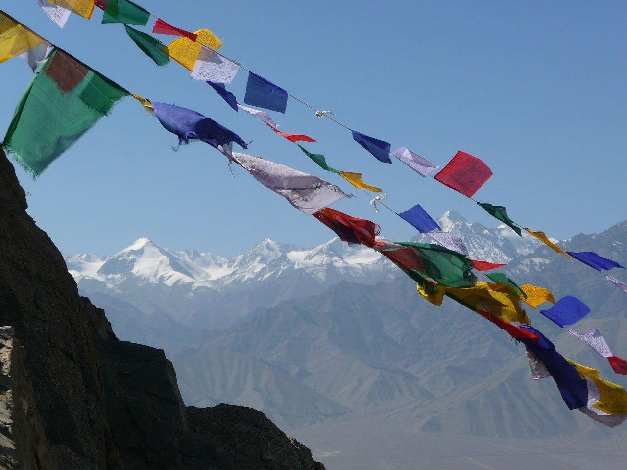 Viaggio di gruppo India Himalaya Ladakh Agosto 2018 PICCOLO TIBET