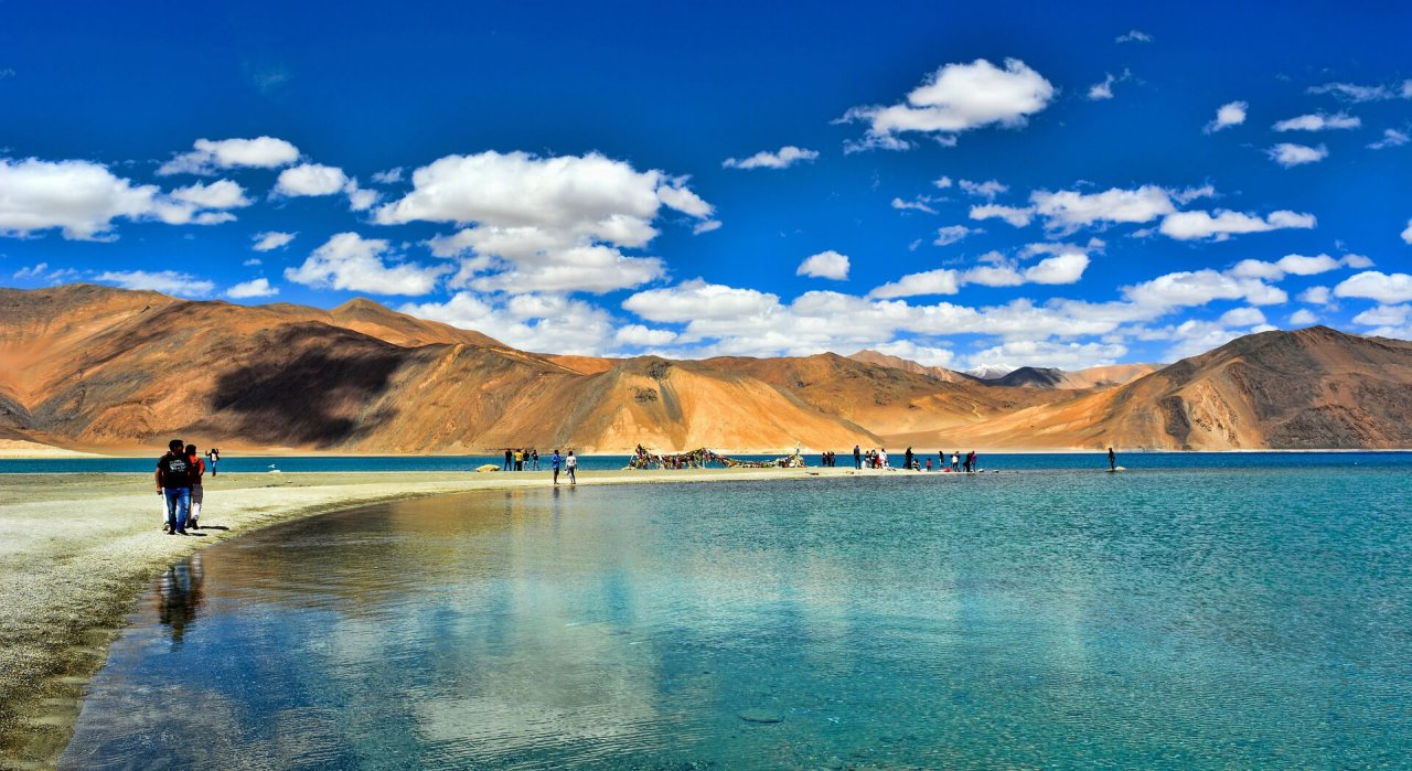 Viaggio di gruppo in agosto India Himalaya Ladakh Agosto 2018