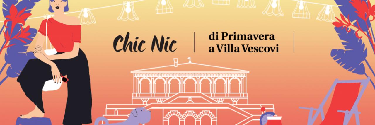 MappaMundi Yoga va allo Chic Nic a Villa Vescovii