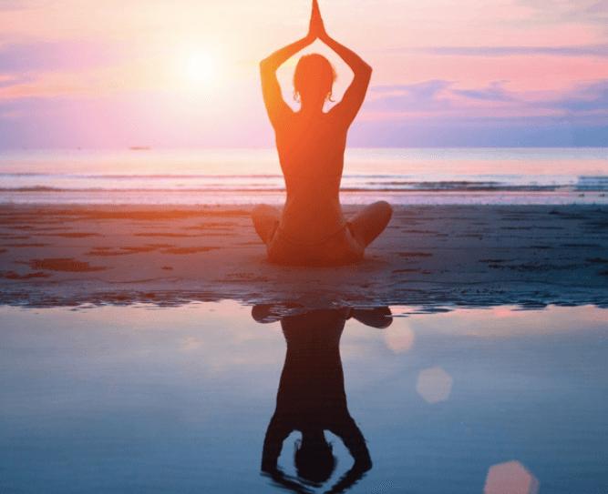 Weekend di Mappamundi Yoga al Mare a Ca Roman Settembre 2018