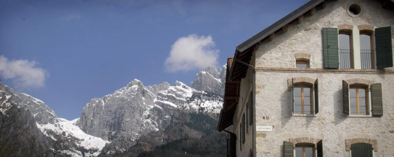 Ritiro di Yoga e Meditazione in Montagna con Cecilia Gandolfi e Tiziano Casonato