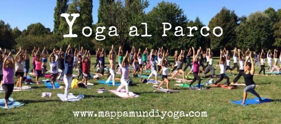 MappaMundi Yoga Open day Parco Iris 9 settembre