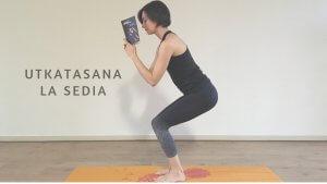 utkatasana, yogaforreaders
