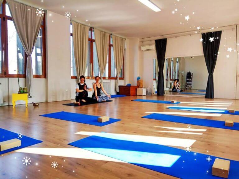Cosa è per te Yoga? Concorso MappaMundi Yoga