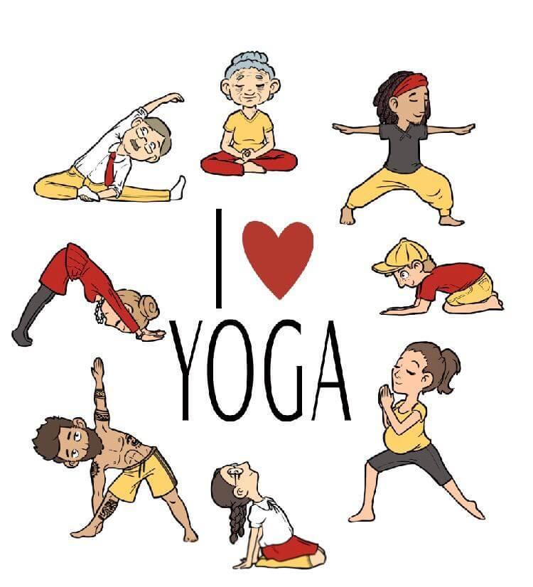 We Love MappaMundi Yoga