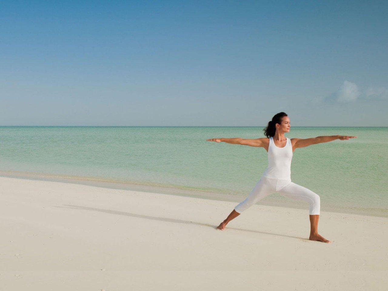 Weekend MappaMundi Yoga e Mindfulness al Mare nell'Oasi Naturale di CaRoman