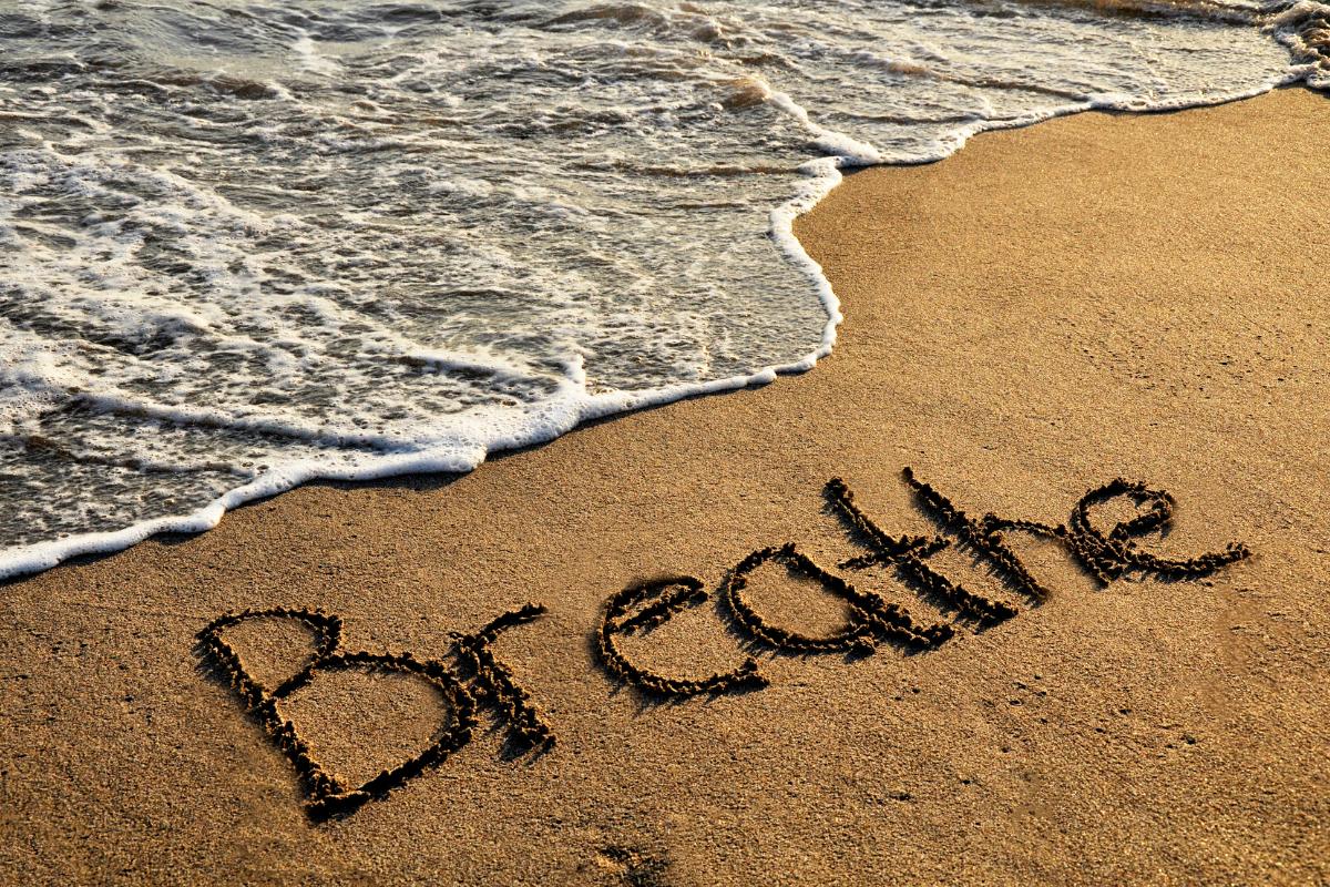 Weekend di Yoga Mindfulness al Mare