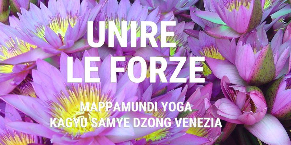 Uniamo le forze: Insieme per Venezia