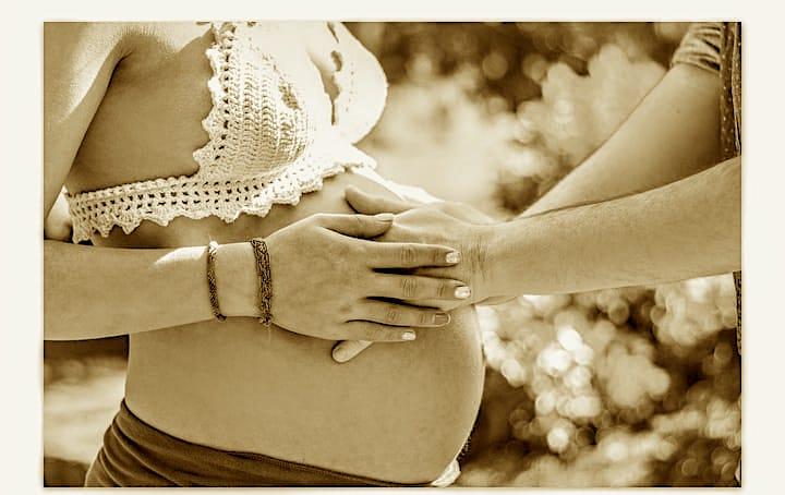 Yoga in Gravidanza e Massaggio Shiatsu