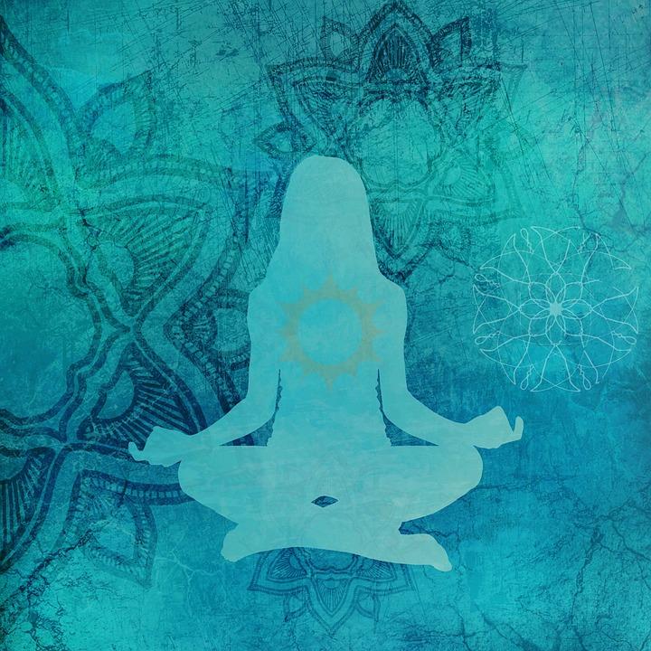 equilibrare l'elemento acqua Water Yoga